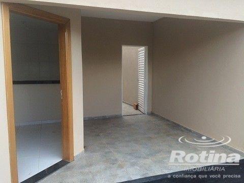 Casa à venda, 3 quartos, 1 suíte, 2 vagas, Shopping Park - Uberlândia/MG - Foto 4
