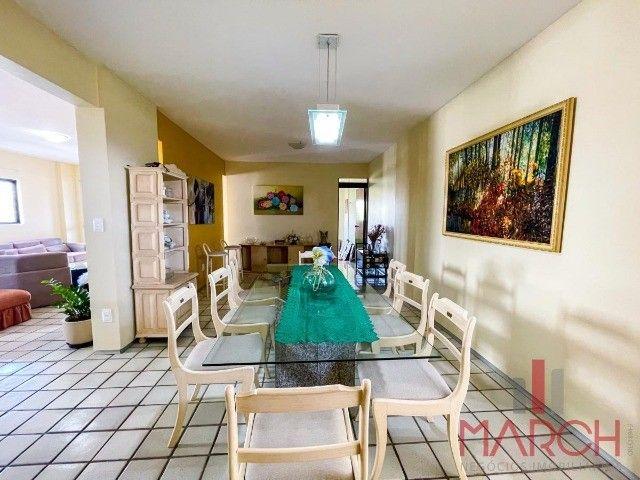 Vendo apartamento de 4 quartos, sendo 3 suítes, 264m2, no Jardim Oceania. - Foto 5