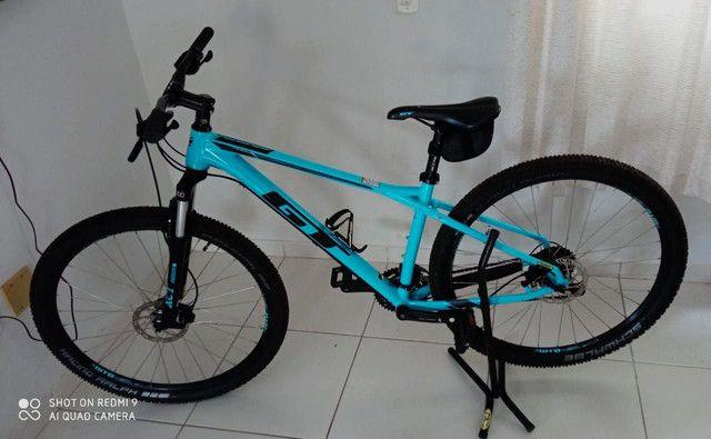 Bike GT impecável  - Foto 5