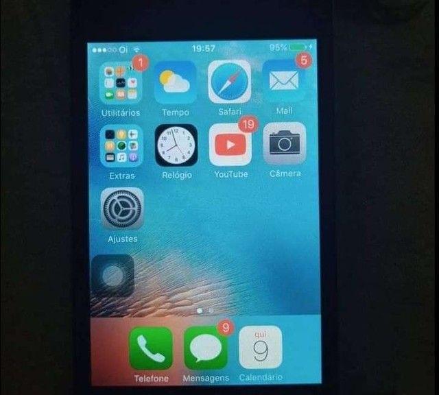 Celular iphone 4 - Foto 5