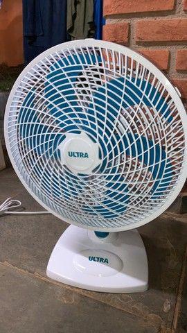 Ventilador ultra 30cm - Foto 2