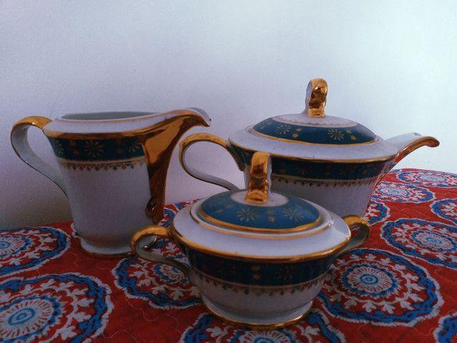 Aparelho de café para 4 pessoas  - Foto 3