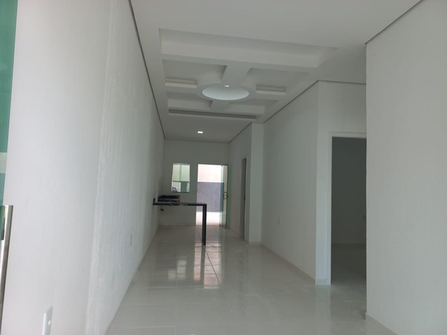 Piscina, 3 quartos, 2 vagas de garagem, Novo Aleixo  - Foto 3