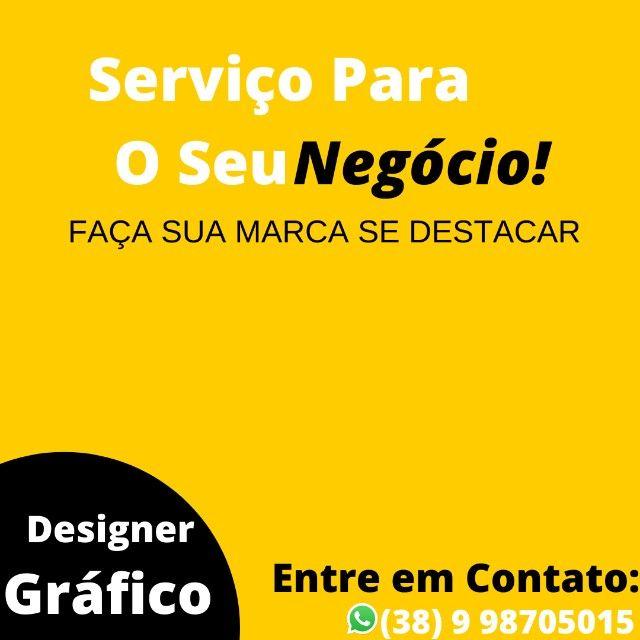 Rafael Patrick/Designer Gráfico Freelancer