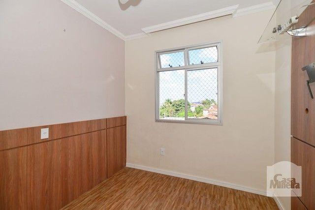 Apartamento à venda com 2 dormitórios em Copacabana, Belo horizonte cod:322865 - Foto 3