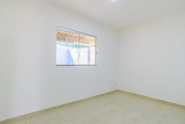 Casa pronta entrega c/180 dias para pagar a sua 1º prestação - Foto 2