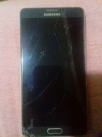celular  note 4 - Foto 2