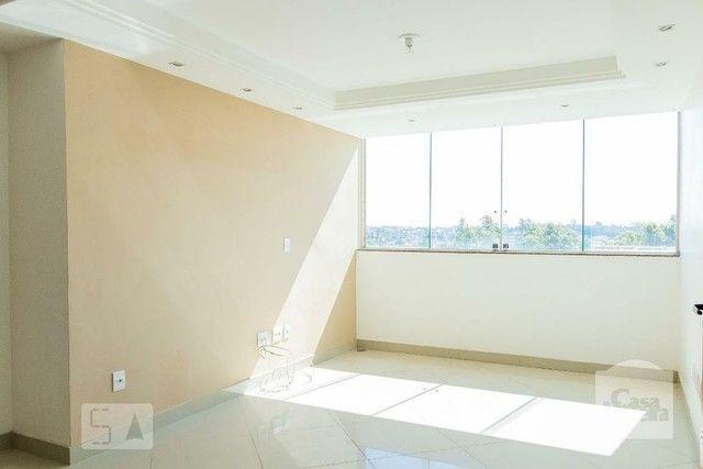 Apartamento à venda com 3 dormitórios em Castelo, Belo horizonte cod:323330