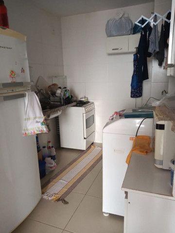 Apartamento de 02 quartos com Suíte na QS 502 - Samambaia Sul - Residencial Harmonia - Foto 8