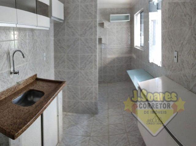 Cidade Universitária, 3 qts, 80m², R$ 1.000, Aluguel, Apartamento, João Pessoa - Foto 8