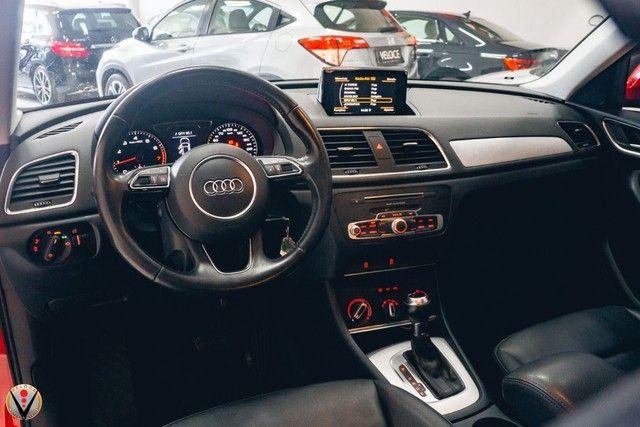 Audi Q3 Atraction  2016.2017 - Foto 6