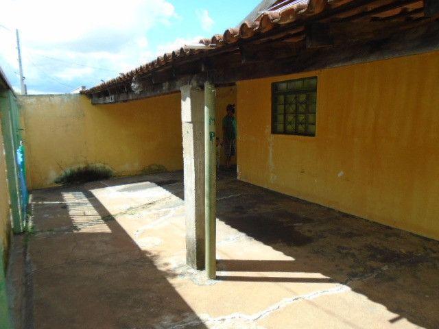 Solo Sagrado - Casa de 2 dormitórios - Foto 4