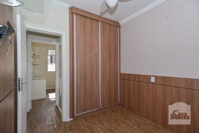 Apartamento à venda com 2 dormitórios em Copacabana, Belo horizonte cod:322865 - Foto 5