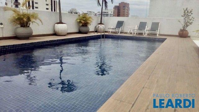 Apartamento para alugar com 4 dormitórios em Itaim bibi, São paulo cod:589366 - Foto 20