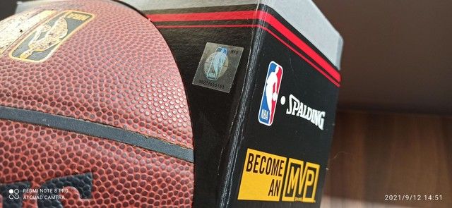 Bola basquete - Foto 3