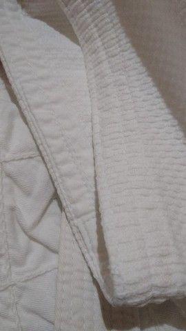 Kimono importado tamanho A4, de qualidade - Foto 3