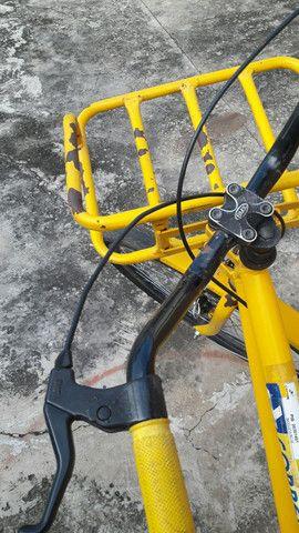 Bicicleta Correios  - Foto 3