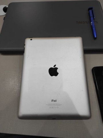 iPad geração 4 ORIGINAL  - Foto 4