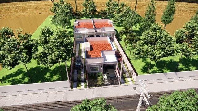 Vendo excelentes imóveis no Vale Do Sol em laje com desing moderno. - Foto 7