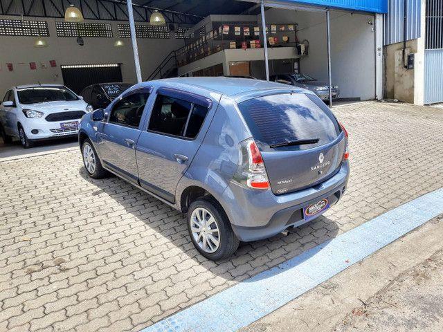 Renault Sandero 1.0 2014  - Foto 6