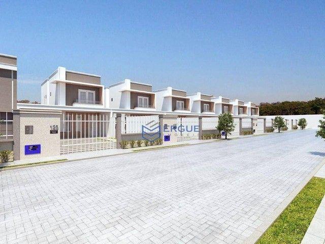 Casa com 3 dormitórios à venda, 132 m² por R$ 469.000,00 - Coité - Eusébio/CE - Foto 2
