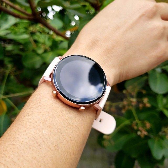 Presente dia dos namorados smartwatch - Foto 6