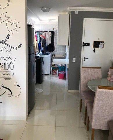 OPORTUNIDADE!!! Vendo Apartamento 2/4 - Condomínio Alto do Picuia - Caji - Lauro de Freita - Foto 6