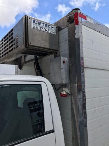 Hyundai Hr 2.5 Diesel Bau Refrigerado Toda Revisada - Foto 8