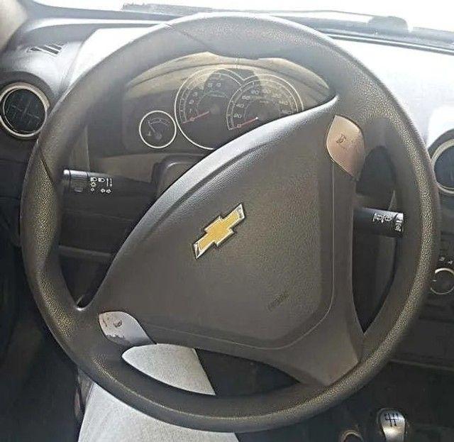 Chevrolet Celta Celta 1.0l Lt - Foto 3