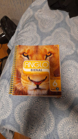 livros anglo 2 medio caderno do aluno - Foto 3