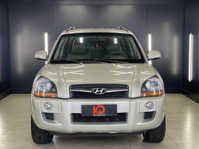 Hyundai Tucson 2.0 GLS AT - Foto 3