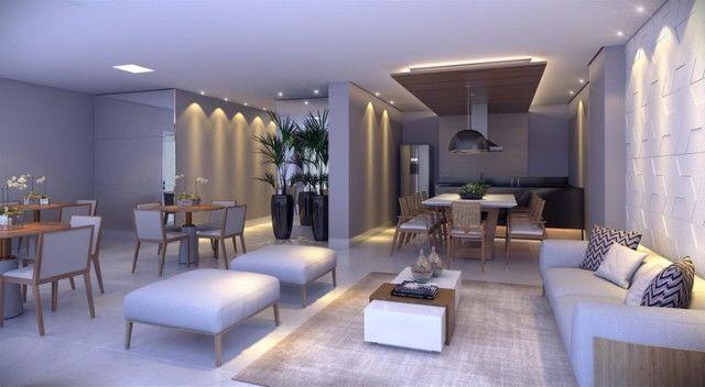 Ágio de Apartamento Pronto - 3 Suítes - 97 m2 - Uptown Home - Jd. Europa