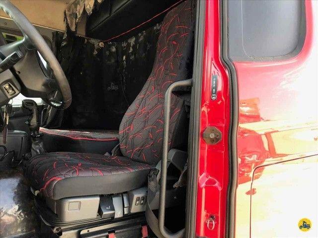 Scania 124 420 - Foto 8