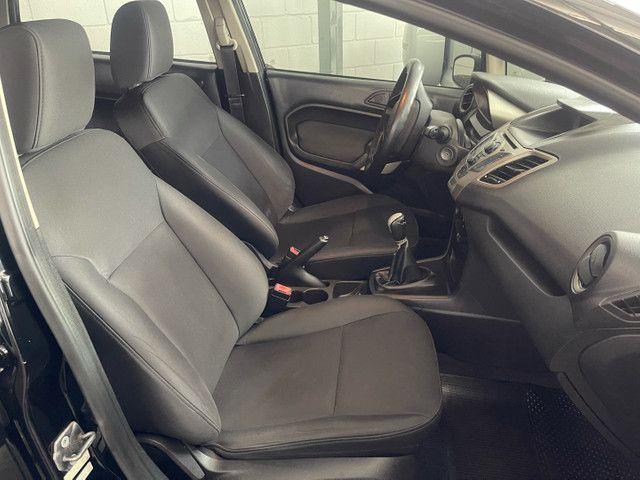 New Fiesta SE 1.6 flex 2012 - Foto 9
