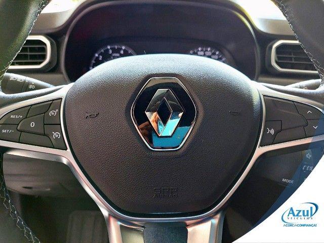 Renault Duster 1.6 16V SCE FLEX ICONIC X-TRONIC - Foto 6