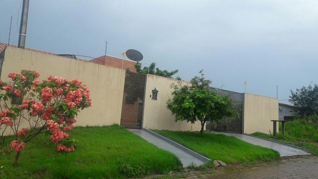 Casa Morada do Bosque Cacoal