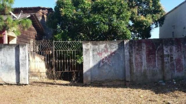 Terreno no Central em Macapá - AP