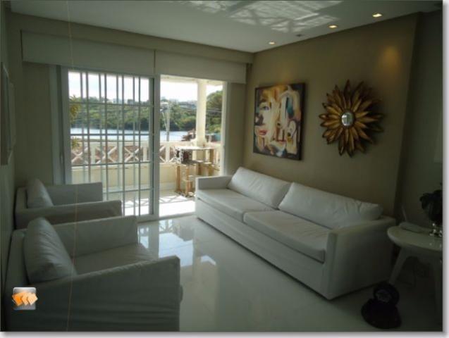 Apartamento 2 suítes reversível para 3 4 vagas espaço gourmet condomínio clube em Piatã