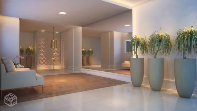 Apartamento Singulare no Jardins - 3/4 com 2 suítes - Entrega em 2017