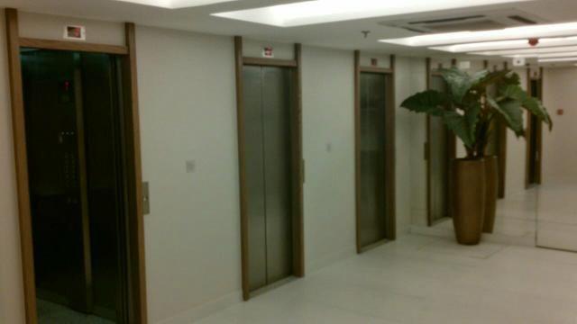 Sala ao lado da Faculdade Estácio, mobiliada para bloco de sublocação - Foto 11