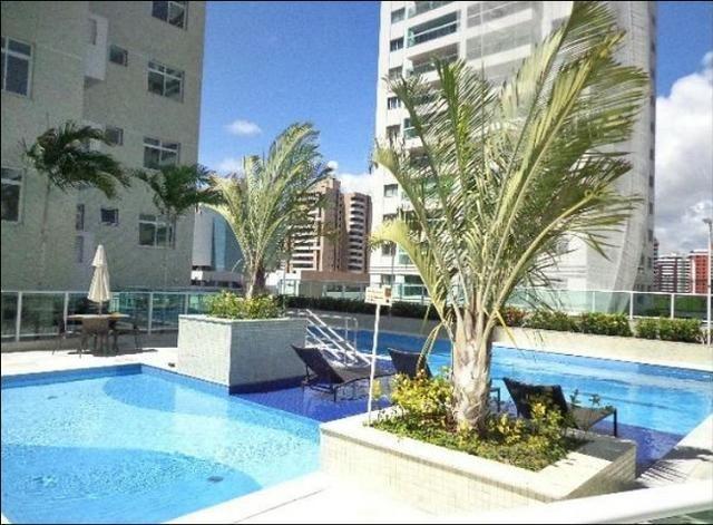 Torres do Garcia - Construtora Celi - Apartamento com 3/4 com 149m - Pronto Prar Morar