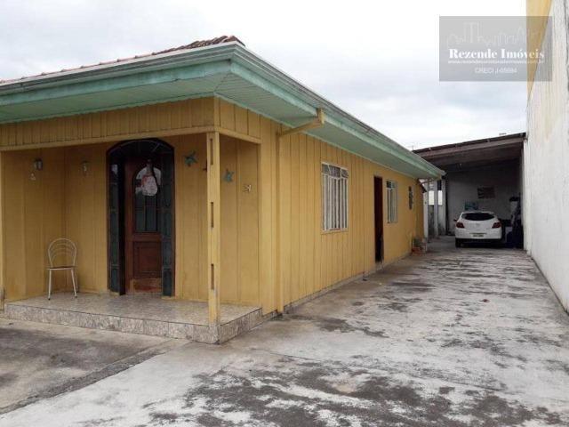 F-TE0153 Terreno à venda, 360 m² - Fazendinha - Curitiba/PR - Foto 4