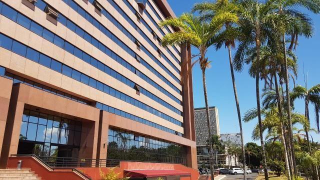 Loja comercial à venda em Zona cívico-administrativa, Brasília cod:1049