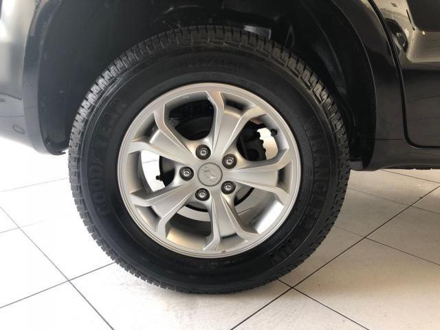 Hyundai Tucson 2013/2014 2.0 GLS Flex Automática - Foto 4