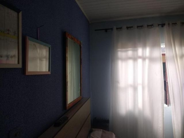 3 casas à venda - xaxim - curitiba/pr 03 casas em alvenaria; - Foto 13