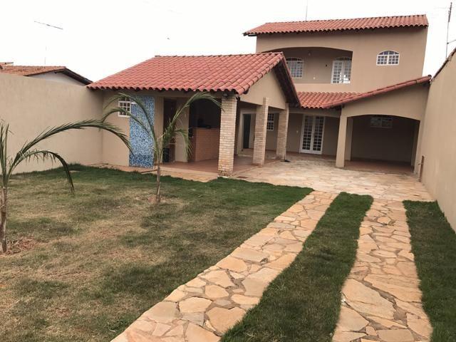 Jander Bons Negócios vende casa com 3 qts no Setor de Mansões de Sobradinho - Foto 2
