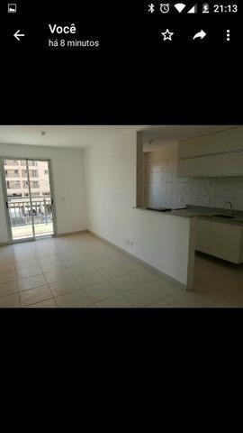 Apartamento 3 qts c/ suíte lazer completo Samambaia