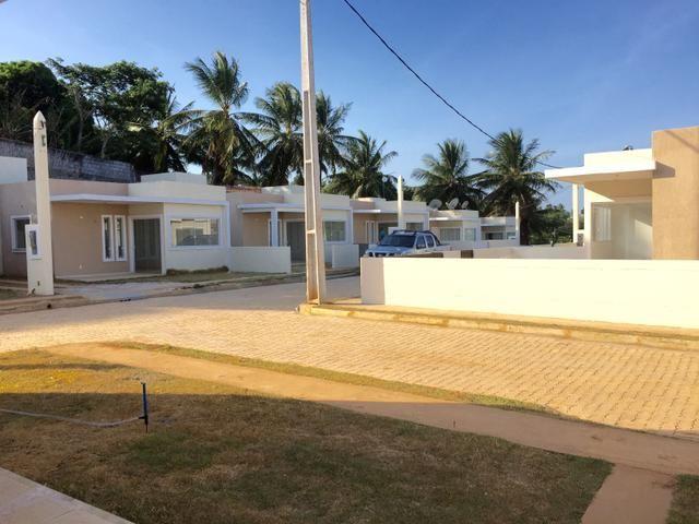 Casa 2/4 com suíte de 70 m² na Praia do Flamengo - Foto 4