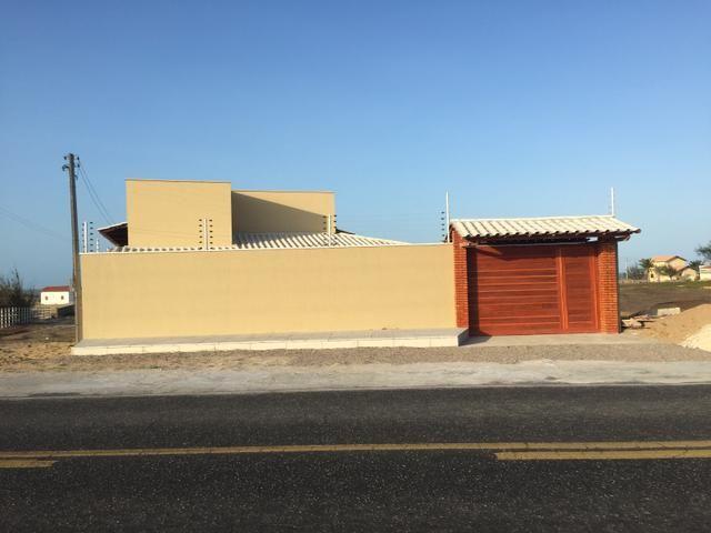 Casa com 5 quartos em Luis Correia