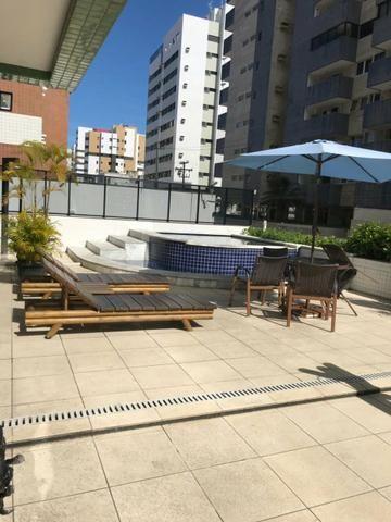 Apartamento 2/4 no Ed. Monte Carlo/Ponta Verde - SCI